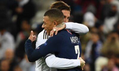 Ρεαλ Μαδρίτης - Παρί 2-2: Τα γκολ και οι καλύτερες φάσεις (video) 13