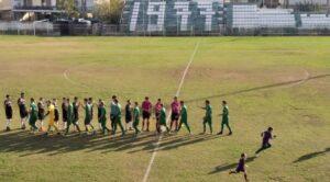 """""""Πέταγαν"""" τα """"Ελάφια"""", 0-3 στο Μενίδι – Μαρτίνης: """"Φέτος είναι η χρονιά της μεγάλης Ρόδου""""! (pics)"""