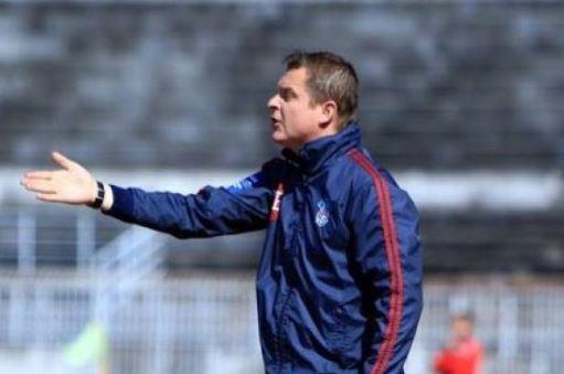 Ο Πέτρος Στοΐλας ο νέος προπονητής της Πελλάνας – Αποκλειστικό