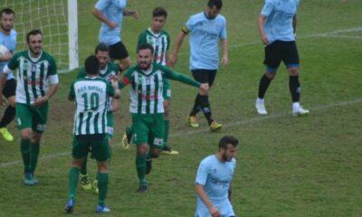 Ερμιονίδα - ΠΑΟ Βάρδας 1-1: Δεν τους έπνιξε η βροχή... 14