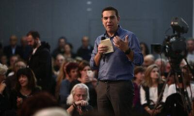 «Καρφί» Τσίπρα στην κυβέρνηση μετά τα σενάρια για πρόωρες εκλογές το 2020 13