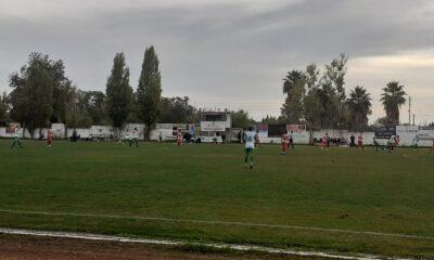 """ΠΑΟ Βάρδας - Ολυμπιακός Ζαχάρως 2-1: Δίκαιη νίκη για τους """"πράσινους"""" 22"""