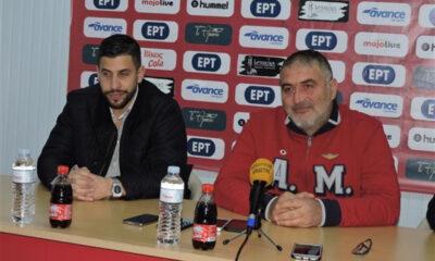 """""""Θα φύγω μόνος μου"""", είπε ο """"προπονητής από τα Lidl"""" της Παναχαϊκής, """"δικιά μου η ομάδα"""", ο Καλογερό! 22"""