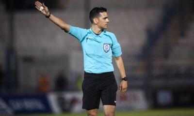 """Κύπελλο Ελλάδας: """"Αποκοπή"""" Μακεδόνες διαιτητές την Καλαμάτα - Γκορτσίλας σε Λάρισα... 16"""
