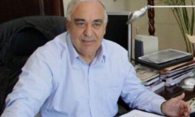 ΟΦΗ - ΑΕΚ: Πέθανε ο πρώην βουλευτής της ΝΔ που έπαθε ανακοπή στο Γεντί Κουλέ 8