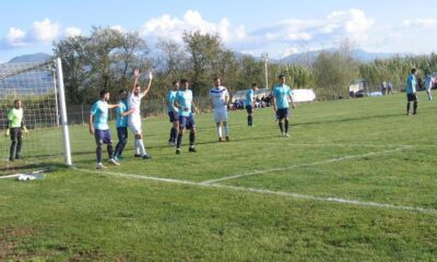 Ο Παπατσώρης ελπίζει η ΑΕΚ Τρίπολης να μην γίνει Πάμισος..