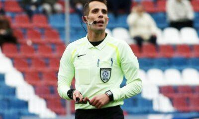Football League: Ο Λάμπρου από την Εύβοια στο Καλαμάτα - ΟΦΙ 12