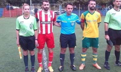 """Οι """"μάχες"""" του Κυπέλλου Μεσσηνίας: Σήμερα η ρεβάνς στο Διαβολίτσι... 21"""
