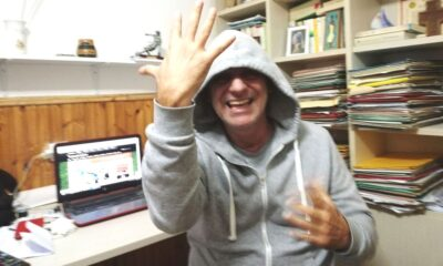 Ο Σωτήρης αναλύει το Ολυμπιακός - ΠΑΟΚ & τον σχολιαστή της NOVA... Γιάννη Χριστόπουλο! (video) 8