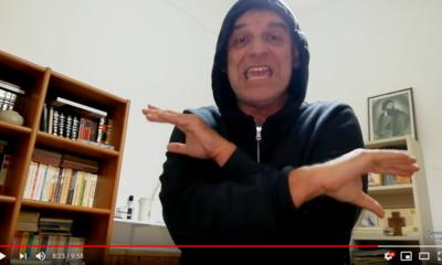 """Έξαλλος πάλι ο Γεωργούντζος: """"Πρασσά φέρε πίσω τον... Βούζα, διώξε πια τον Ράλλη""""! (video) 22"""