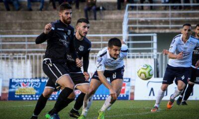 ΑΟ Τρίκαλα - ΟΦ Ιεράπετρας 3-0 (video) 8
