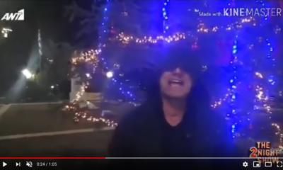 The 2Night Show: Γεωργούντζος σε... αντιφάσεις! (video) 6