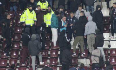 Προπηλάκισαν τον Κούγια στις εξέδρες του AEL FC Arena (+video) 24