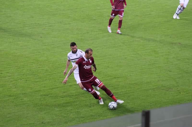 ΑΕΛ – Καλαμάτα 1-0: Θρυλική πρόκριση για τη Μαύρη Θύελλα (photos)
