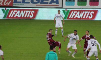 ΑΕΛ - Καλαμάτα 1-0: Το γκολ και οι καλύτερες φάσεις (video) 6