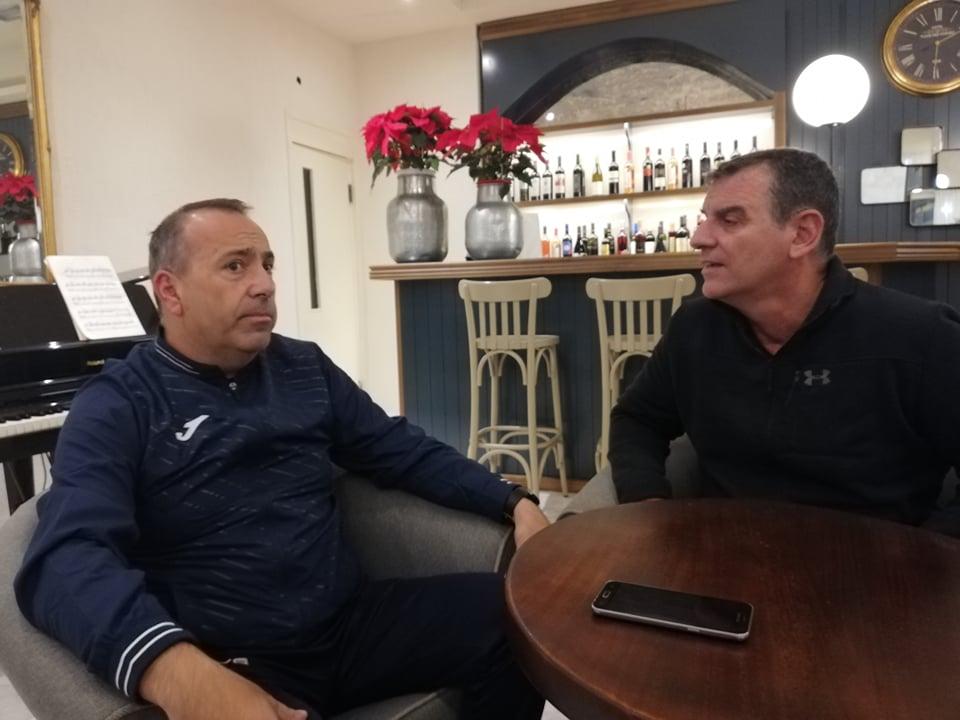 """Αμανατίδης σε Γεωργούντζο: """"Τρίκαλα και Μαύρη Θύελλα""""! (video)"""