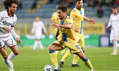 Αστέρας Τρίπολης - ΑΕΛ 1-1: Τα γκολ και οι καλύτερες φάσεις (video) 6