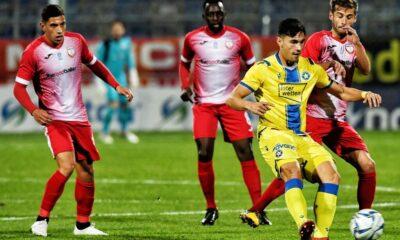 Αστέρας Τρίπολης-Ξάνθη 5-0: Την ισοπέδωσαν στην Πελοπόννησο! 18