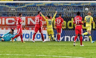 Αστέρας Τρίπολης - Ξάνθη 5-0: Τα γκολ και οι καλύτερες φάσεις (video) 16