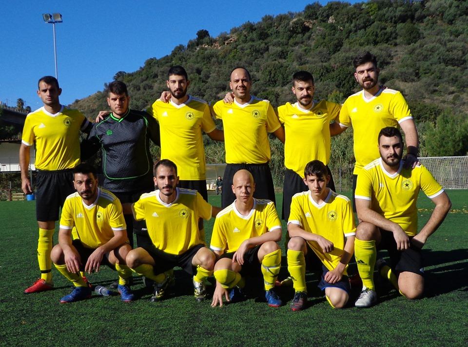 """ΠΑΟ Καλαμάτας-Αστέρας 7-1: """"Συννεφιασμένη Κυριακή"""" για τους κίτρινους της Ιθώμης…"""
