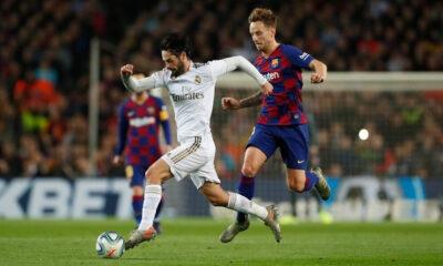 Μπαρτσελόνα-Ρεάλ Μαδρίτης 0-0: Η «Βασίλισσα» το άξιζε περισσότερο! (+video) 9