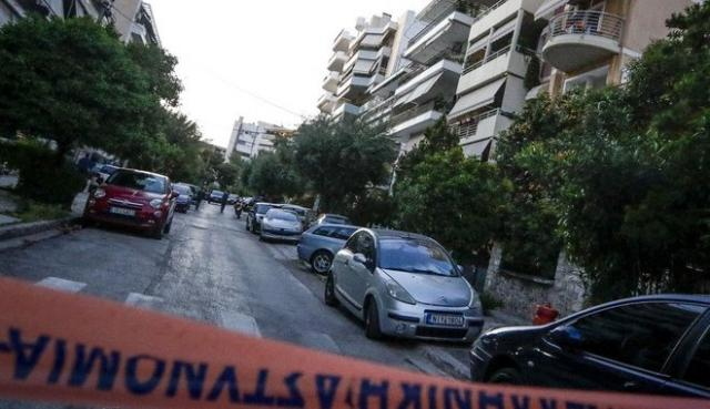 Γυναίκα έπεσε απο πολυκατοικία στην Καλαμάτα (video)