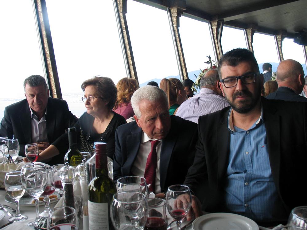 Ζαγοράκης και… Νίκας για την προεδρία της ΕΠΟ, υποψήφιο αναπληρωματικό μέλος ο Σπηλιώτης…