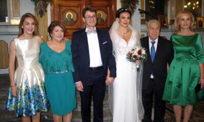 Παντρεύτηκε η αδελφή της Γιούλικας Σκαφιδά! (photos) 6