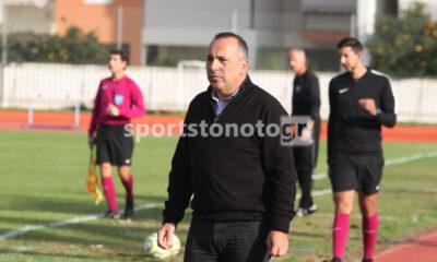 """Περικλής Αμανατίδης: """"Ήταν καθαρό πέναλτι στην Καλαμάτα..."""" 20"""