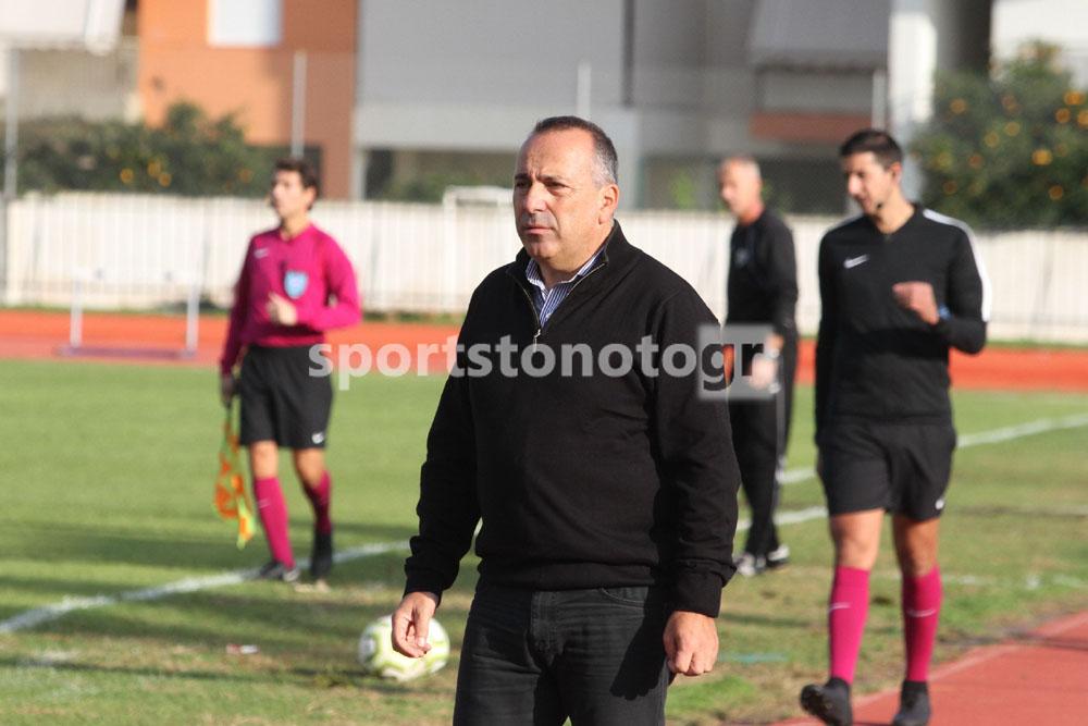 Μιλούσε με ΠΑΕ Football League o (γυρολόγος) Αμανατίδης…