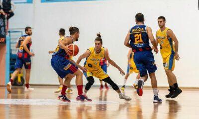 Γ΄ Εθνική Μπάσκετ: Ντέρμπι κορυφής για το Ληξούρι στο Π. Φάληρο 16