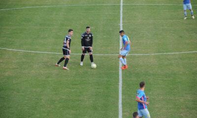 ΟΦΙ - Θεσπρωτός 1-0: Επιστροφή στις νίκες για την ομάδα της Ιεράπετρας 20
