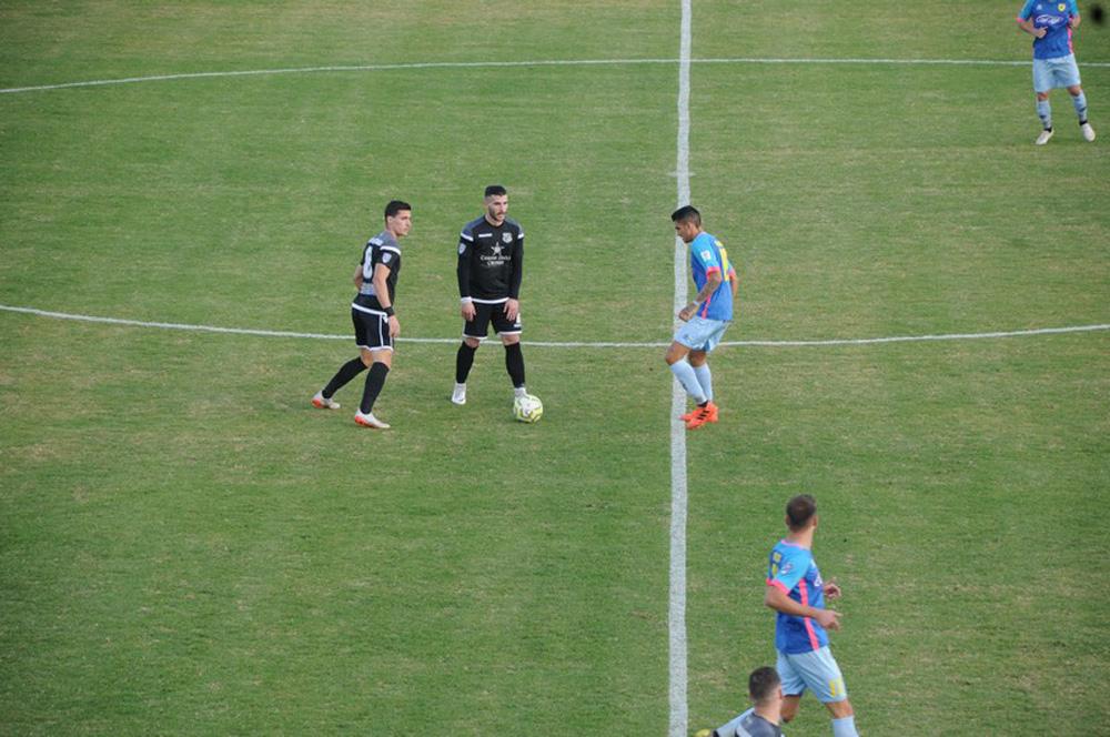 ΟΦΙ – Θεσπρωτός 1-0: Επιστροφή στις νίκες για την ομάδα της Ιεράπετρας