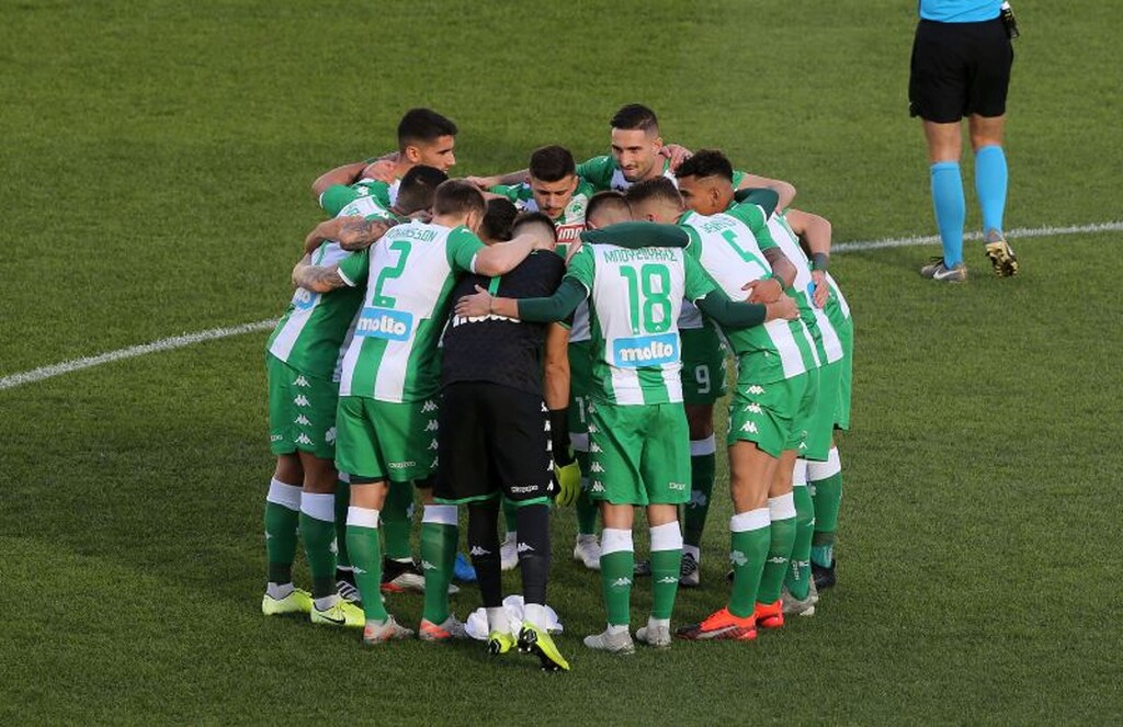 Παναθηναϊκός – Αστέρας Τρίπολης 1-0: Κρατάει την ουσία!