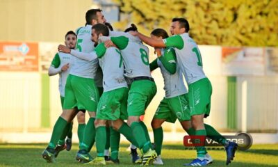 ΠΑΟ Βάρδας - ΑΟ Διαβολιτσίου 2-2: Ισοπαλία... θρίλερ! 18