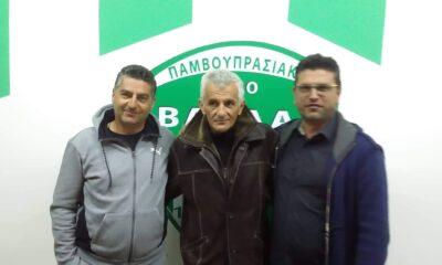 Έδωσαν τα χέρια με Τσίρκοβιτς στην Βάρδα! 9