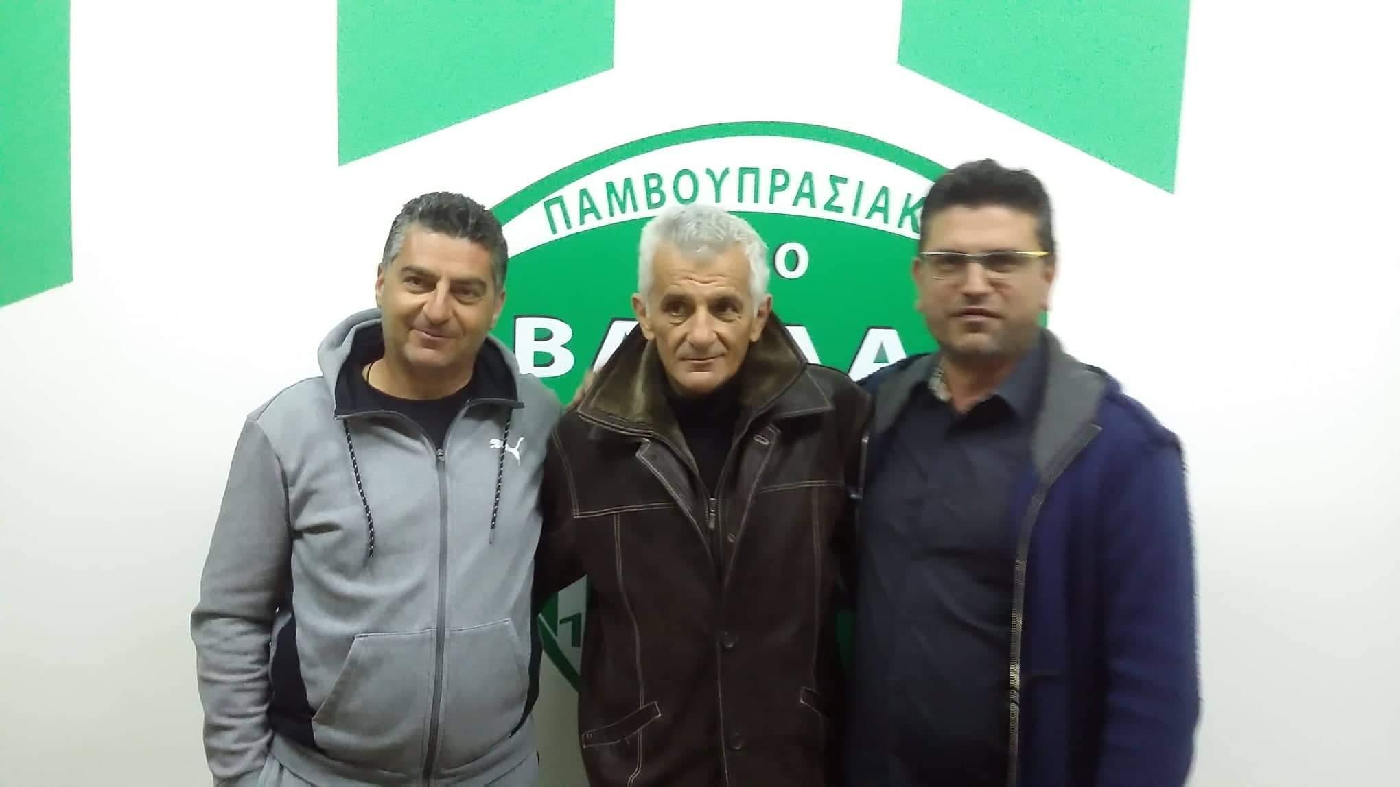 Έδωσαν τα χέρια με Τσίρκοβιτς στην Βάρδα!