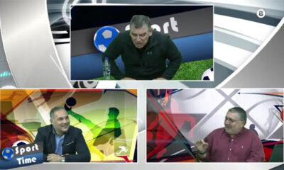Είπαν τον Μαυρέα... Βούζα & ο Γεωργούντζος πήγε να φύγει! (video) 19