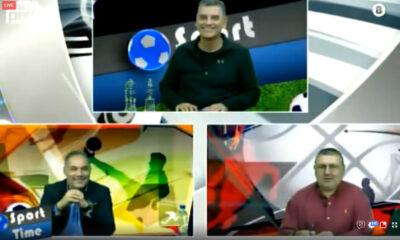 Ο απόλυτος χαμός και στη Μακεδονία μας σήμερα!! Σωτήρης Γεωργούντζος τώρα live στο Pella tv!!! (video) 13