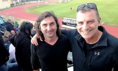 Γεωργούντζος: «Έχω κάνει φαντάρος στα Τρίκαλα!!!» (Ηχητικό) 8