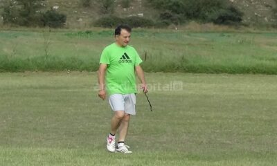 Ξανά... μανά Κυριακόπουλος σε ΑΕΚ Τρίπολης 12