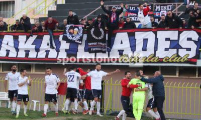 Football League: Ξεφεύγει ο ΑΟΤ, στη ζώνη υποβιβασμού η Καλαμάτα, ΣΟΚ Αιγάλεω, ανάσα Ιάλυσου... 6