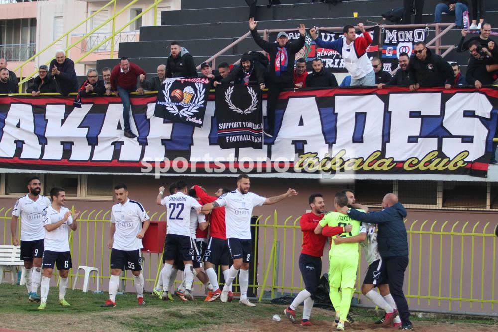 Football League: Ξεφεύγει ο ΑΟΤ, στη ζώνη υποβιβασμού η Καλαμάτα, ΣΟΚ Αιγάλεω, ανάσα Ιάλυσου…