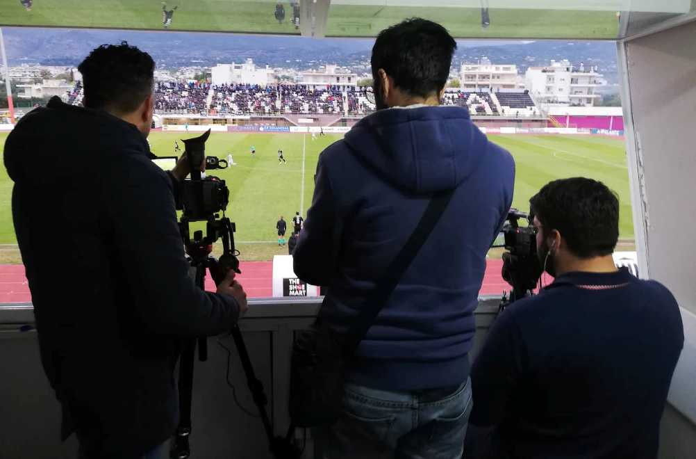 Football League: Το πρόγραμα και η TV της 11ης αγωνιστικής