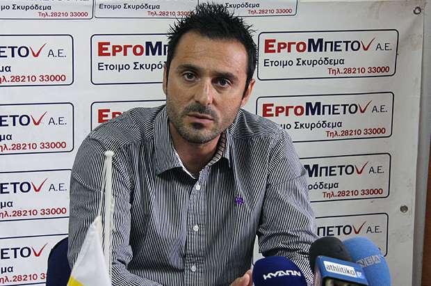 Επιβεβαίωση Sportstonoto.gr (και) με Καβακά σε ΟΦΙ & ας μας το έπαιζε πάλι… Κινέζος!