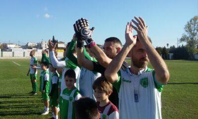 """ΠΑΟ Βάρδας - Πανηλειακός 1-0: Σημαντική νίκη για τους """"πράσινους"""" 10"""