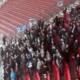 Οι οπαδοί της Μαύρης Θύελλας στο Γεώργιος Καραϊσκάκης (video) 21