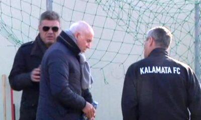"""Αναστόπουλος: """"Διψάει για ποδόσφαιρο η Καλαμάτα..."""" (+video) 9"""