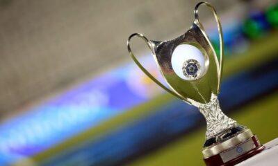 Ξεκινάει σήμερα το Κύπελλο Ελλάδας