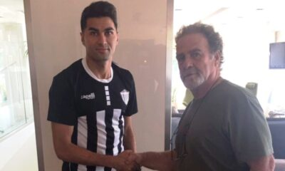 Επιβεβαίωση Sportstonoto.gr και με Στεργίδη, ανακοινώθηκε σε Ιωνικό, βγήκε το δελτίο... 12